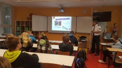 Bild der Meldung: Ursachen und Folgen von Jugendkriminalität