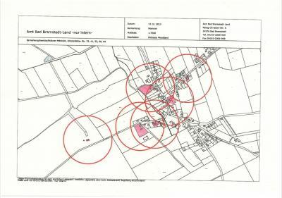 Foto zu Meldung: Umgang mit Silvesterfeuerwerk in Mönkloh