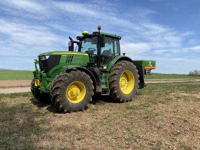 Bild der Meldung: Landwirte an digitale Technologien heranführen