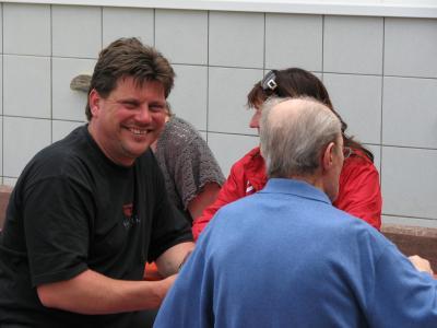 Bild der Meldung: FVD trauert um sein Vorstandsmitglied Thomas Seykowski