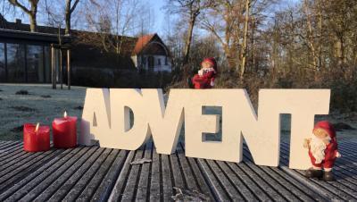 Foto zur Meldung: Einen schönen 2.Advent & Nikolaustag
