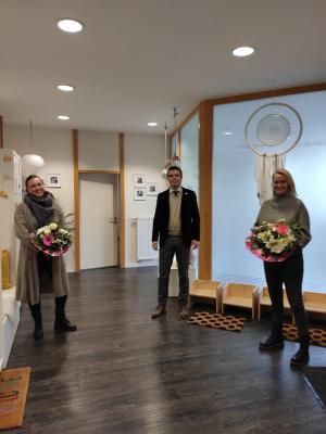 Herzlichen Willkommen im Familienraum und Lieblingsplatz Little Love in Sennfeld