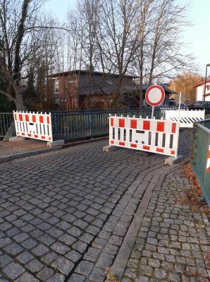 A. Becker Schäferbrücke Lübz
