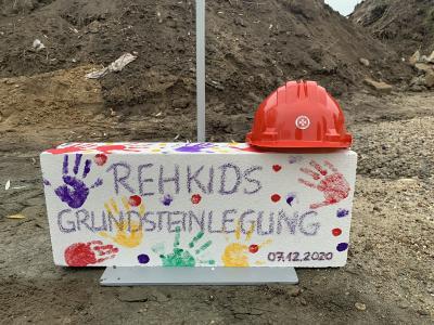 Foto zu Meldung: Neubau Kita Rehfelde