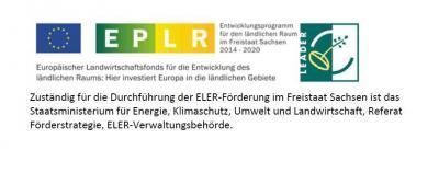 EPLR Förderlogo