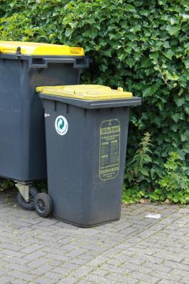 Foto zur Meldung: Umstellung auf Gelbe Tonnen und Neuer Abfallkalender