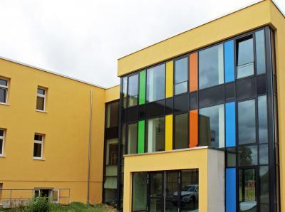 """Foto zur Meldung: Die Grundschule """"Am Heiderand"""" in Samswegen feiert am 11. Januar 2021 ihr 30-jähriges Bestehen"""