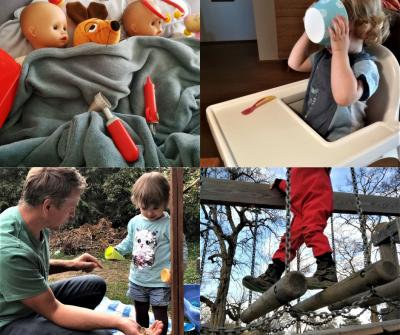 Foto zur Meldung: Elternsprechstunde Frühe Kindheit - Neues Angebot