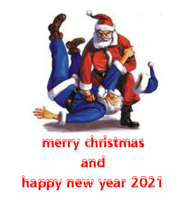 "Foto zur Meldung: ""merry christmas and happy new year 2021"""