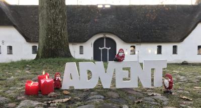 Foto zur Meldung: Zum 3. Advent