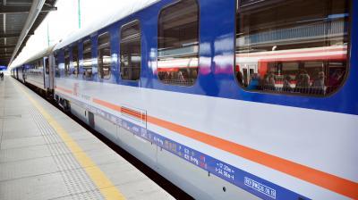 Intercity-Zug in Poznan_shutterstock_1525628411_Grand Warszawski