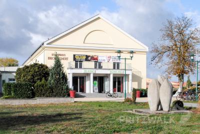 Im Dezember wird es keine Stadtverordnetenversammlung im Pritzwalker Kulturhaus mehr geben. Foto: Beate Vogel