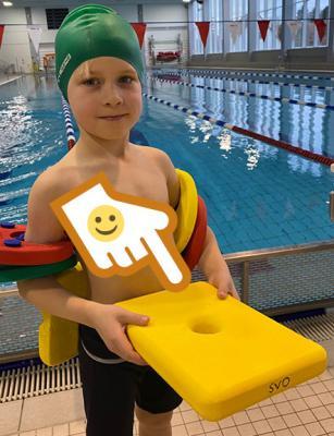 Bild der Meldung: Neue Schwimmbretter!
