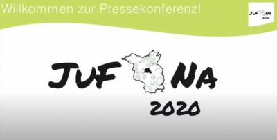 Foto zur Meldung: Jugendforum  Nachhaltigkeit Brandenburg 2020 (JuFoNa)