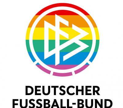 Bild der Meldung: DFB richtet Anlaufstelle für LSBTI+ ein