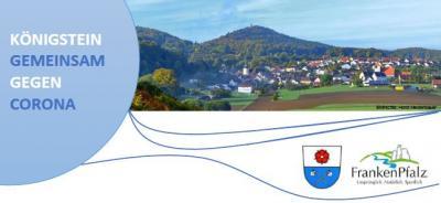 Gemeindebücherei Königstein bietet ab 21. Dezember Lesestoff MIT LIEFERDIENST