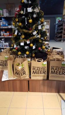 Vorschaubild zur Meldung: Weihnachtsaktion Megazoo Rostock!