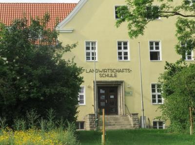 Landwirtschaftsschule Uffenheim