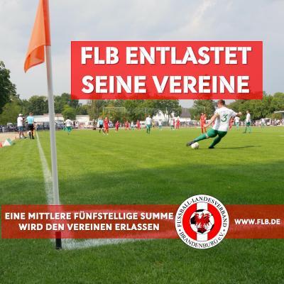 Bild der Meldung: FLB entlastet seine Vereine