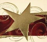 Vorschaubild zur Meldung: Weihnachten mit dem kleinen Stern! - Christiane Lankers-Kreisel
