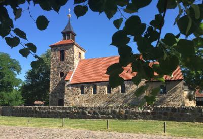 Foto zur Meldung: Absage Christvespern im Kirchspiel Biederitz