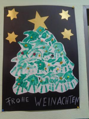 Foto zu Meldung: Weihnachtsfeier