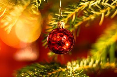 Dank und Weihnachtsgruß
