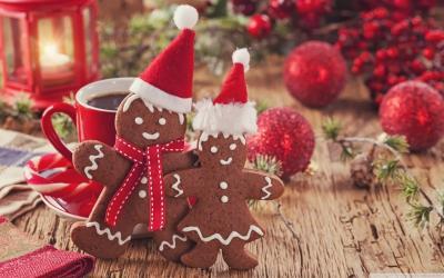 Vorschaubild zur Meldung: Frohe Weihnachten voller Herausforderungen und Hoffnungen