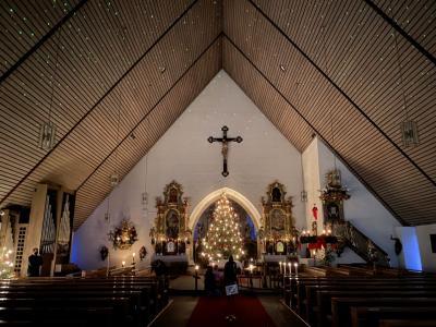 """Bild der Meldung: Weihnachtsaktion """"Auf dem Weg zur Krippe"""" zur Vorbereitung auf den Heiligen Abend"""
