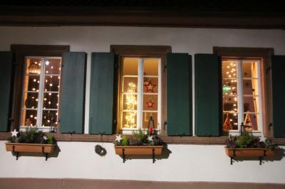 Foto zur Meldung: Weihnachts- und Neujahrsgrüße der Gemeinde Kleinfischlingen
