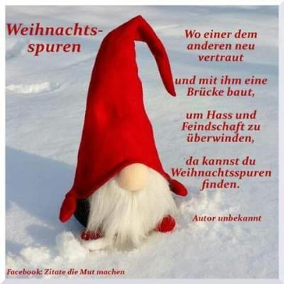 Foto zur Meldung: Weihnachtszeit