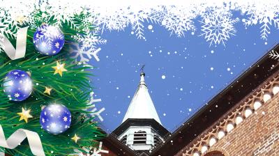 Foto zu Meldung: Weihnachtsansprache des Bürgermeisters
