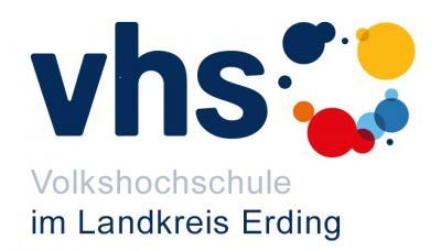 VHS - Logo