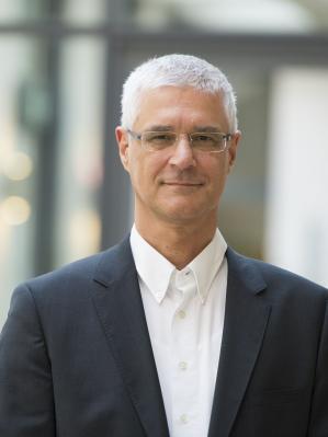 Portrait Ingo Morell.Quelle: kkvd / Jens Jeske