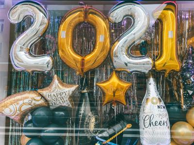 Proooost Neujahr!