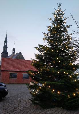 Foto zu Meldung: Neujahrsgruß der Gemeinde