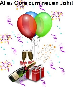 Foto zu Meldung: Alles Gute zum neuen Jahr