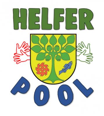 Foto zur Meldung: Schafflunder Helfer-Pool