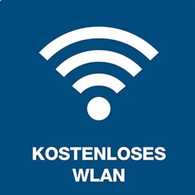 Vorschaubild zur Meldung: WLANried - immer gut verbunden dank kostenlosem WiFi