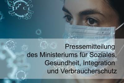 Foto zur Meldung: Gemeinsam gegen Corona: Brandenburg auf geplanten Impfstart am 27. Dezember gut vorbereitet