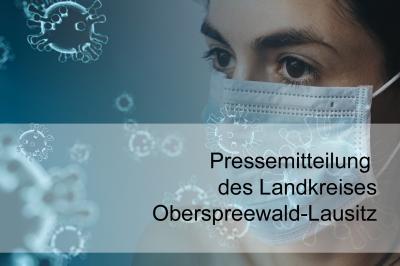 Foto zur Meldung: OSL-Kreis erlässt weitere Schutzmaßnahmen / Medizinische Versorgung gerät in Gefahr