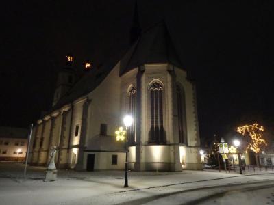 Vorschaubild zur Meldung: Kirchennachrichten ev.luth. Kirche Pegau Stadt