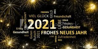 Foto zur Meldung: Ein gesundes Neues Jahr!!
