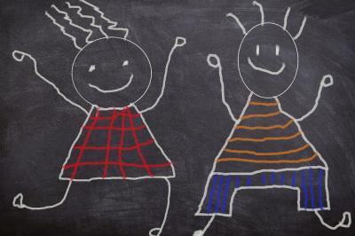 Bild der Meldung: Unterricht bis auf Weiteres im Wechselunterricht