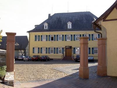 Foto zur Meldung: Bürgerbüro und Zulassungsstelle am 15. Januar 2021 geschlossen