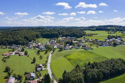 Luftbild Holzkirchen