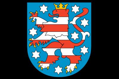 Vorschaubild zur Meldung: Thüringer Verordnung zur nochmaligen Verschärfung außerordentlicher Sondermaßnahmen zur Eindämmung einer sprunghaften Ausbreitung des Coronavirus ...vom 9. Januar 2021