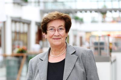 Vorschaubild zur Meldung: Sprechtag der Stadtpräsidentin der Stadt Schenefeld