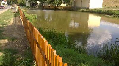 Fehler in der Aktualisierung des Gewässerverzeichnisses