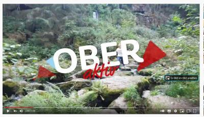 Vorschaubild der Meldung: Der Oberfranken-Film - online!